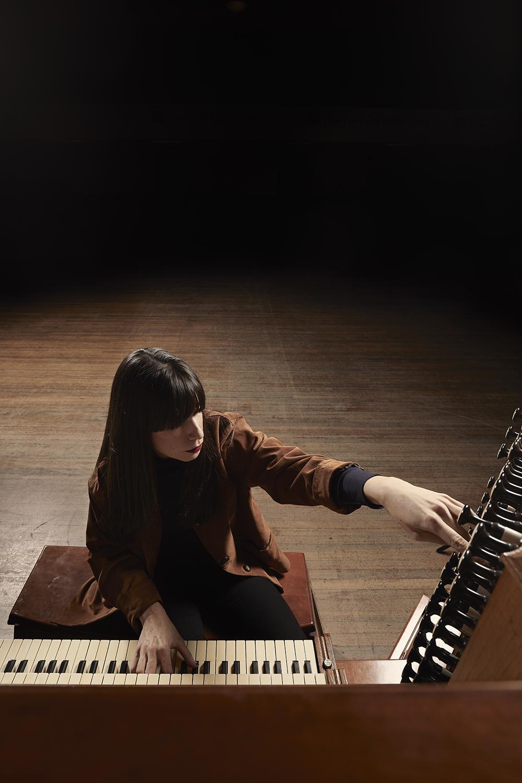 Sarah Mary Chadwick