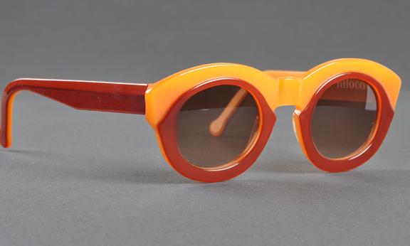 Florna Hot Orange 0702