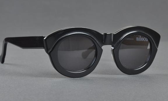 Florna Classic Black 0800