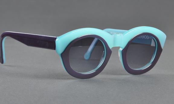 Florna Mint Purple 0645
