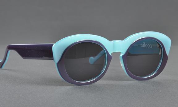 Flauna Mint Purple 0645