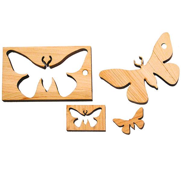 Alice Blogg - Cedar Moths