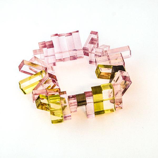 Frieda Munro - Genome Bracelet