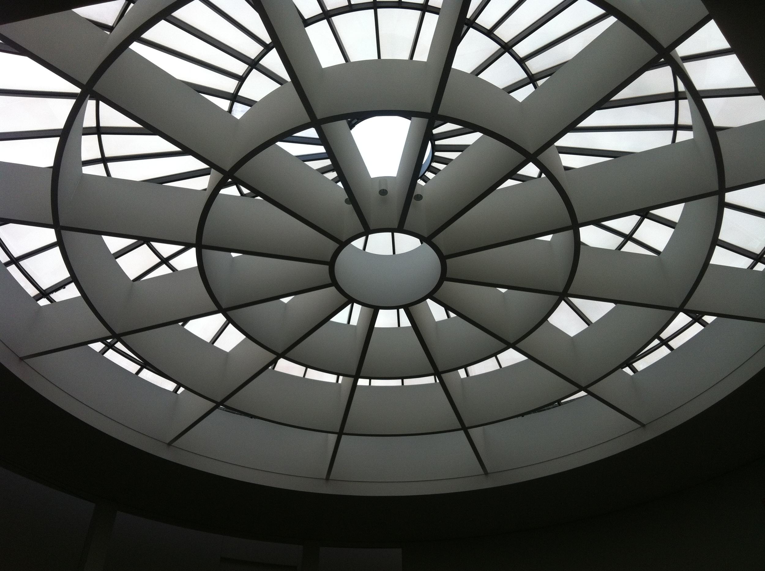 Pinakothek Der Moderne Atrium