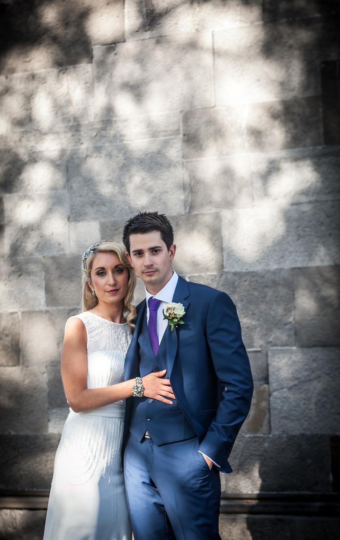 Clontarf Csatle wedding photography