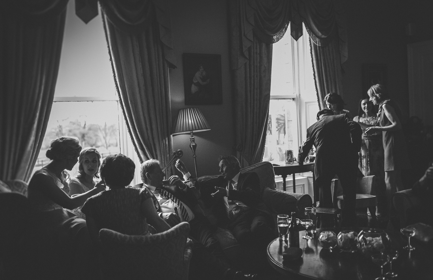 Horetown House wedding Dublin alternative wedding photographer106.jpg