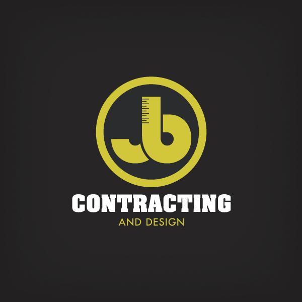 JB Contracting Logo Design