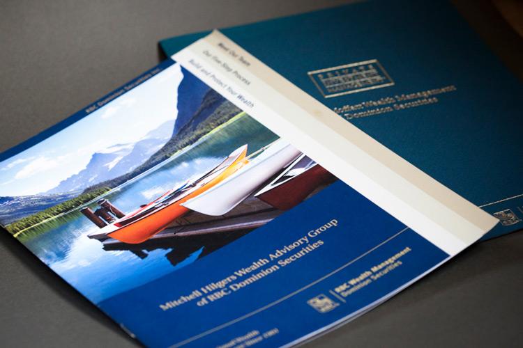 RBC Dominion Securities Brochure