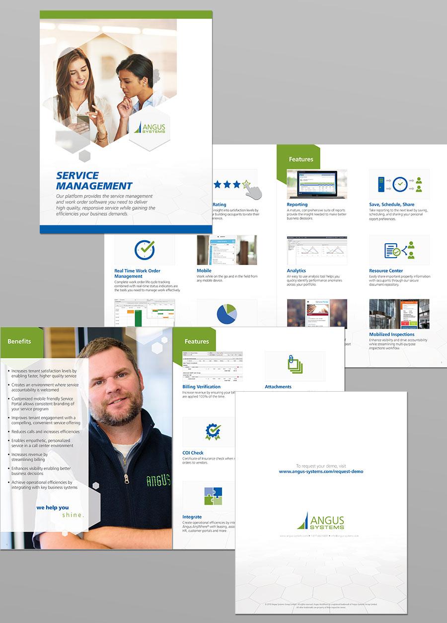Features Brochure