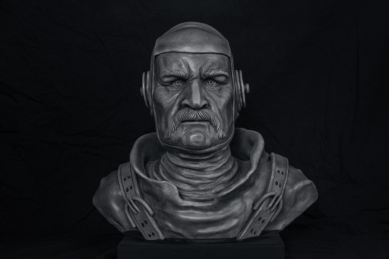 Modellation Elite Trench Raider