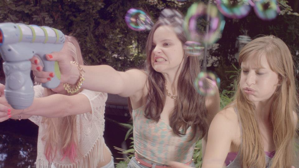 Hylas & die Nymphen Short film