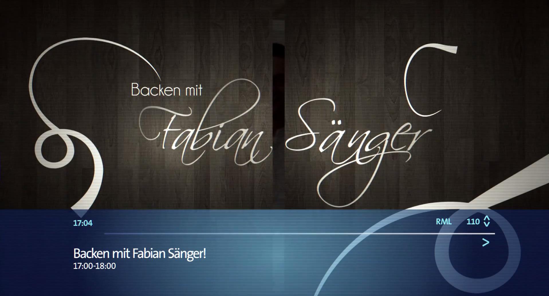 Screenshot Werbefilm Swisscom TV