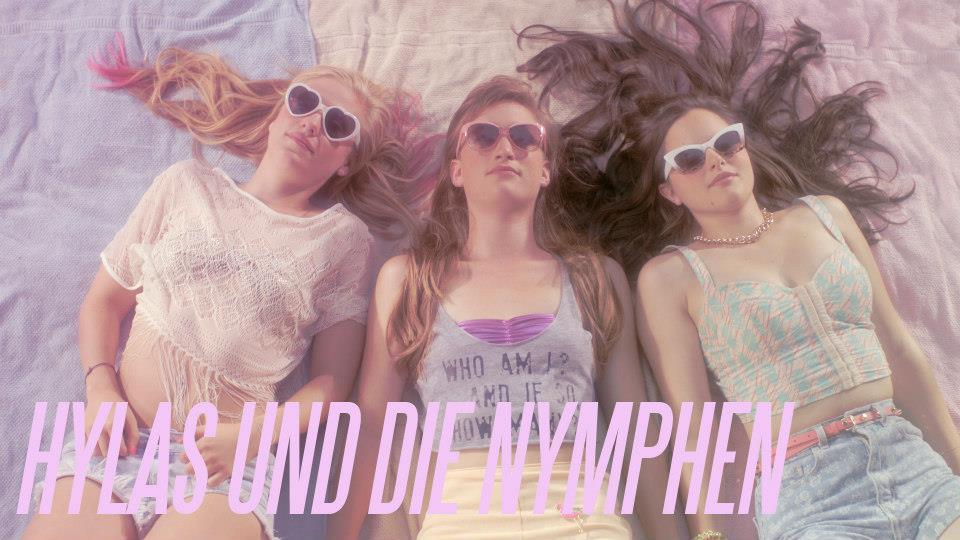 Hylas und die Nymphen Filmstill