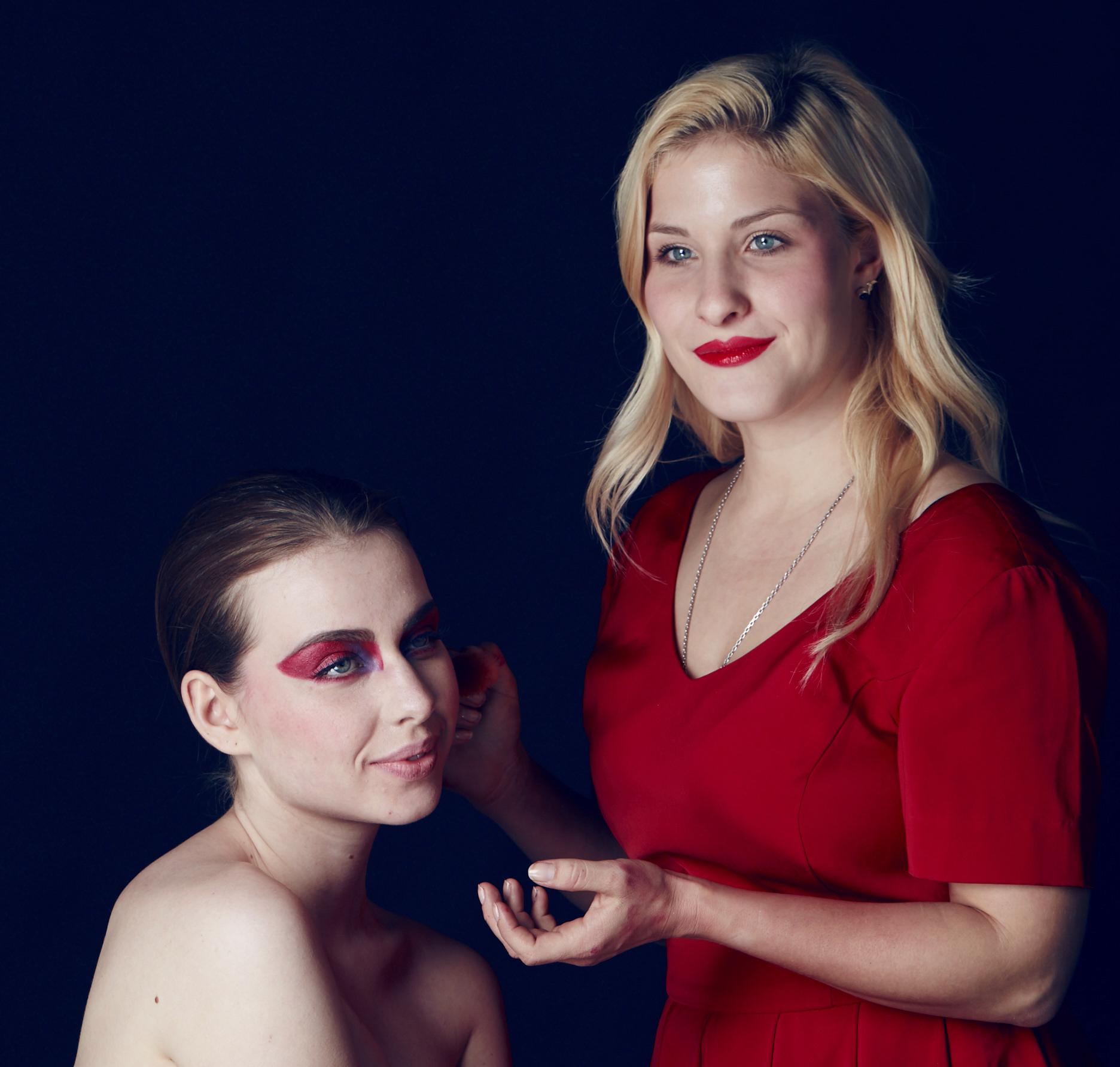 Madleina von Reding Making of.jpg