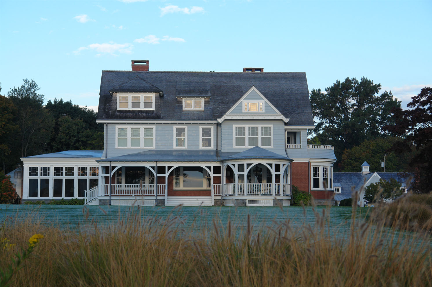 Addition & Renovation, Westport, CT