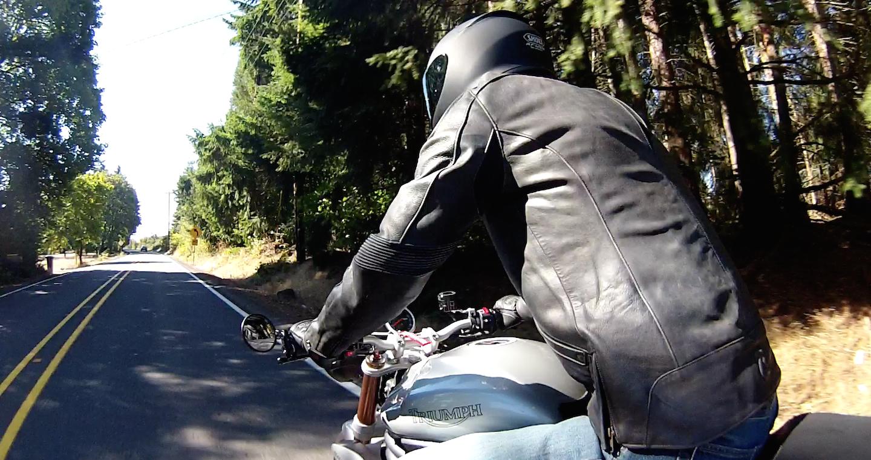 Intelligent Transportation IT manager/Moto Rider