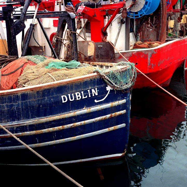 Galway, Ireland 2001