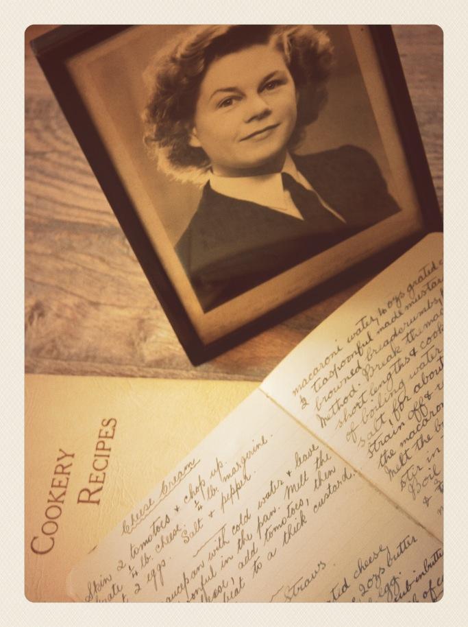 Granny's Recipe Book