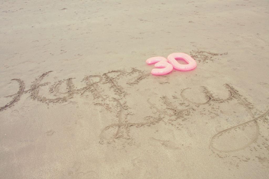 30th year