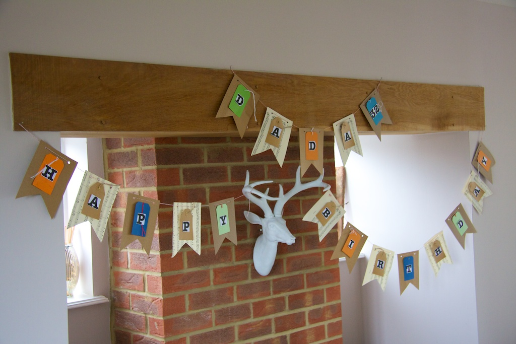 Manly Bunting