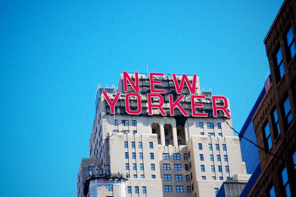 New York Day 1 12