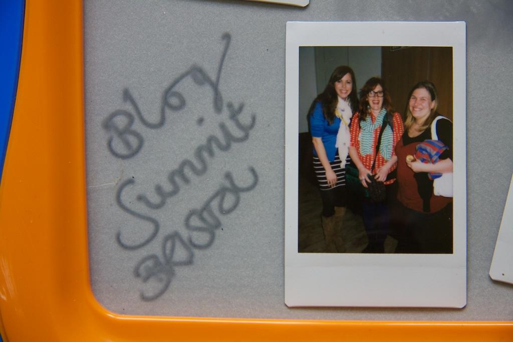 Blog Summit Bristol 2013
