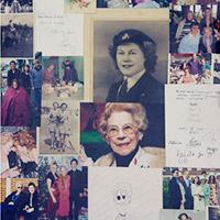 Granny's Collage