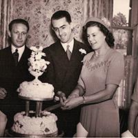 Granny's Wedding