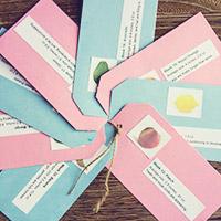 DIY Pregnancy Diary