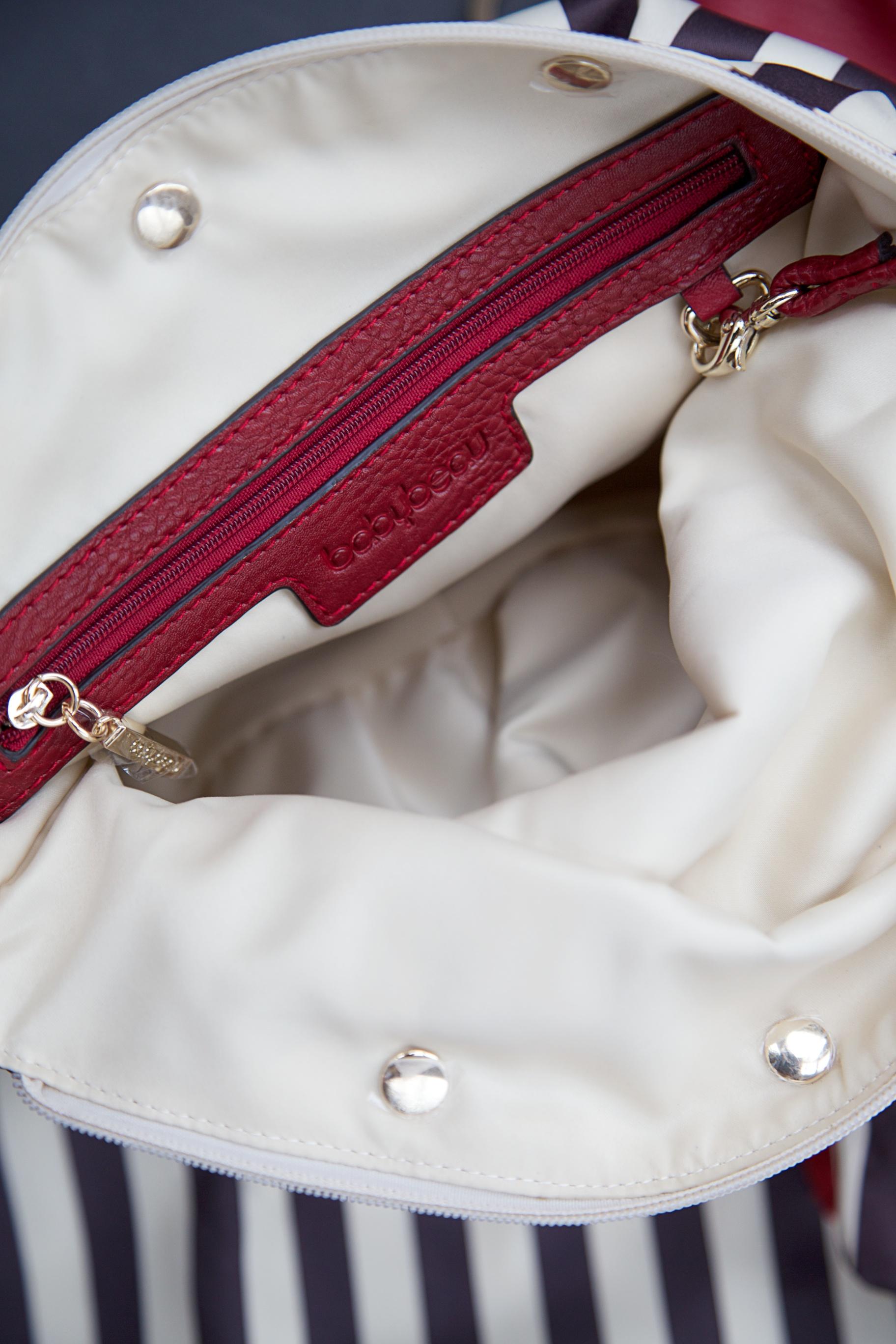 babybeau changing bag