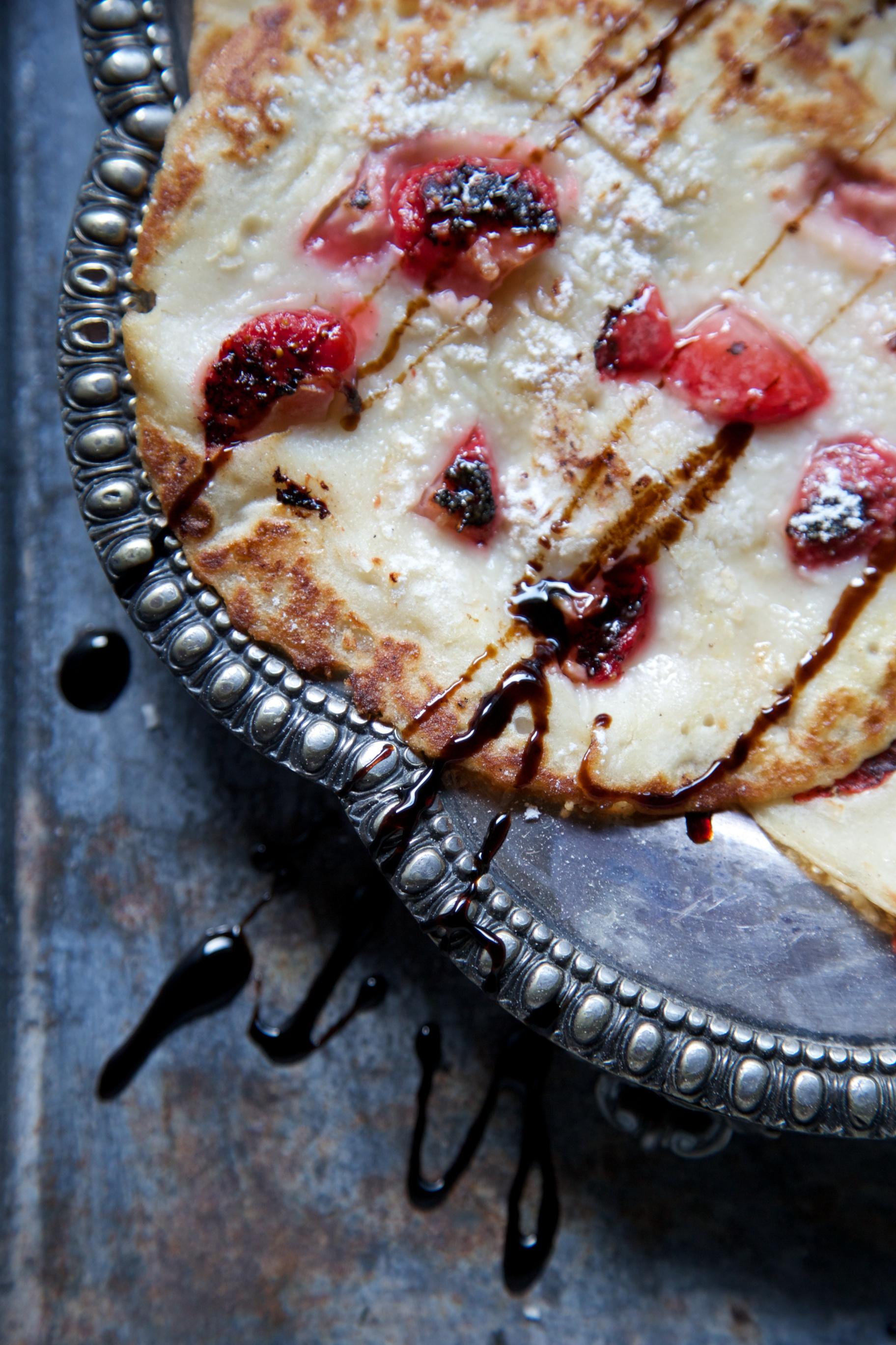 Best pancake recipe for pancake day
