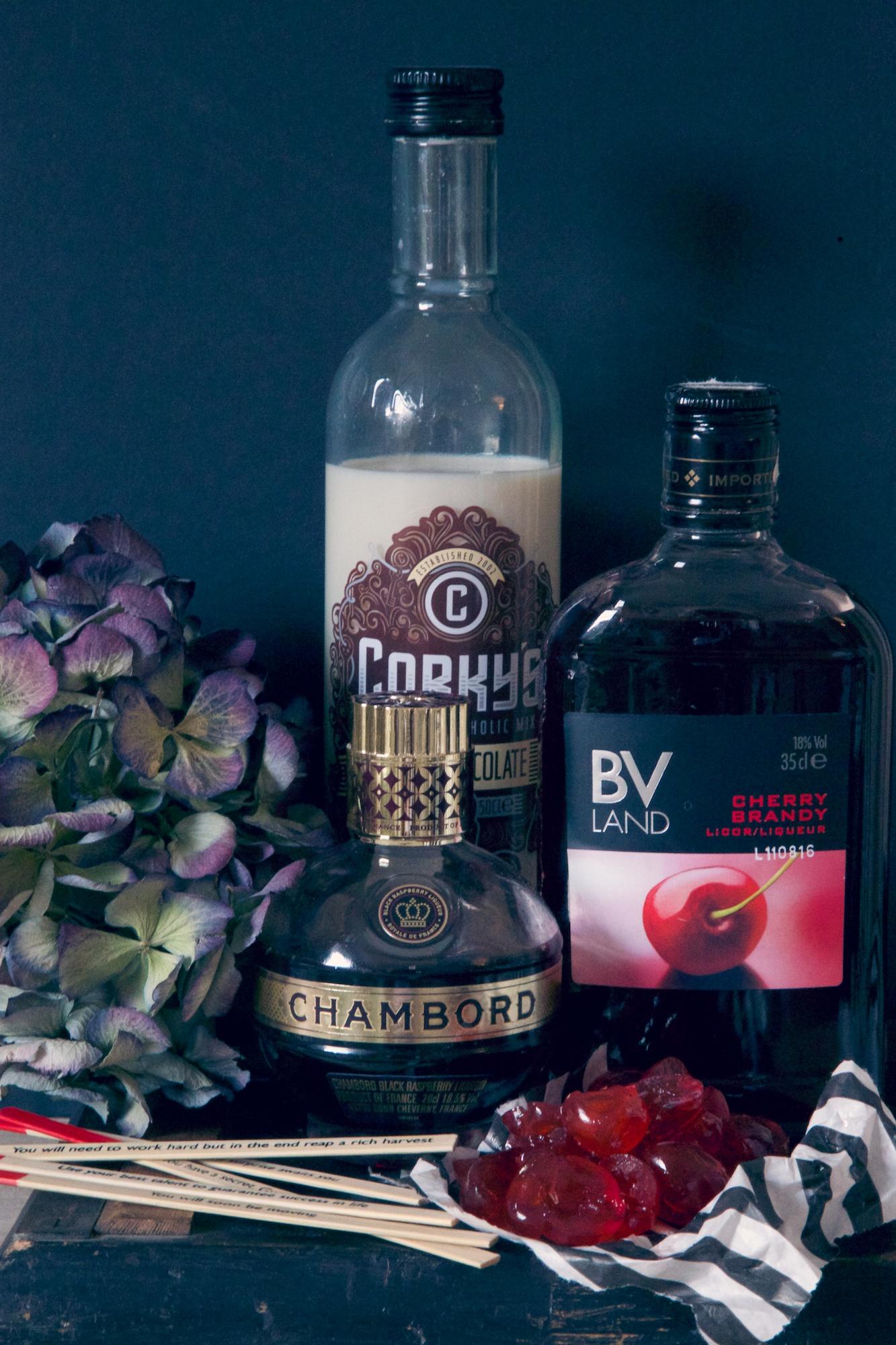 Black Forest Cocktail