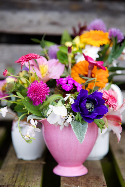 Somerset Flower Farm