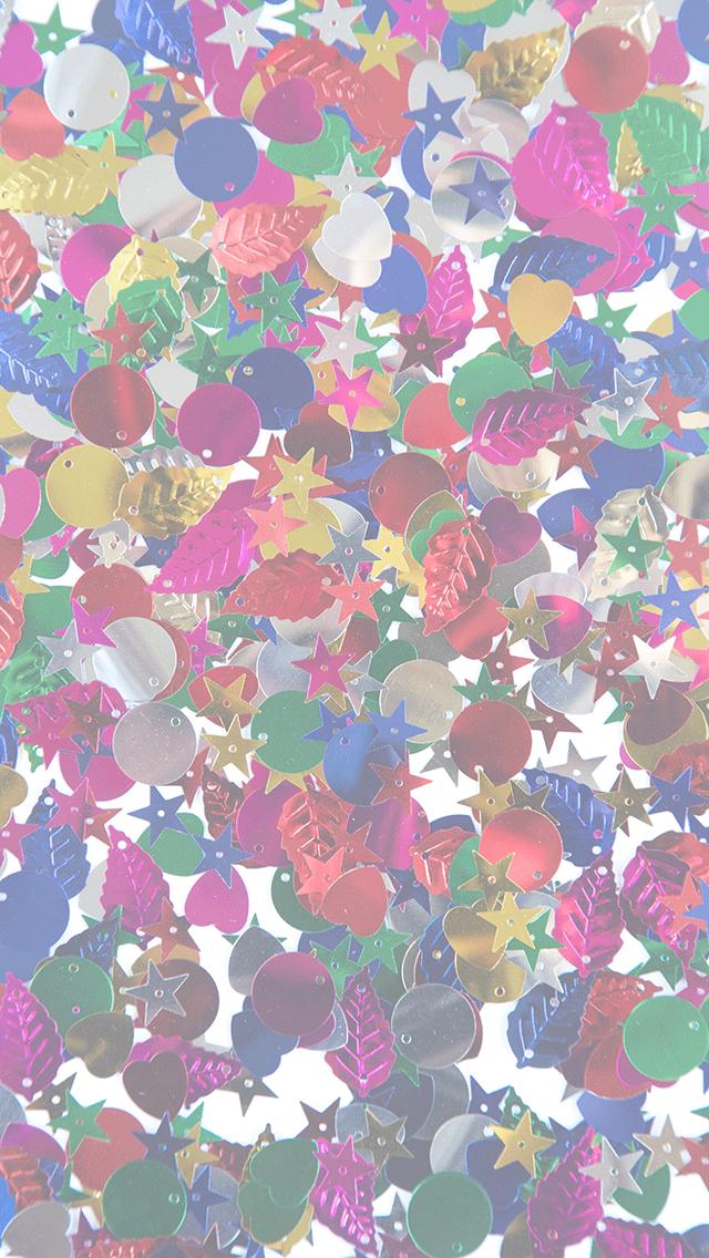 Sequin Phone Wallpaper
