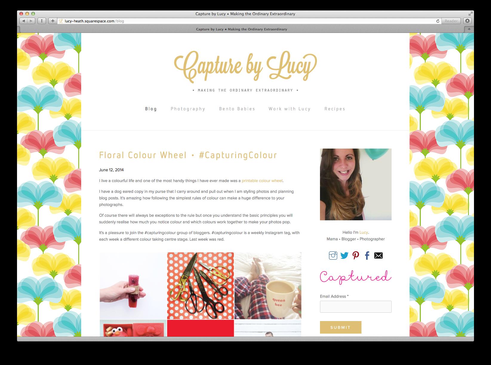 blog backgrounds