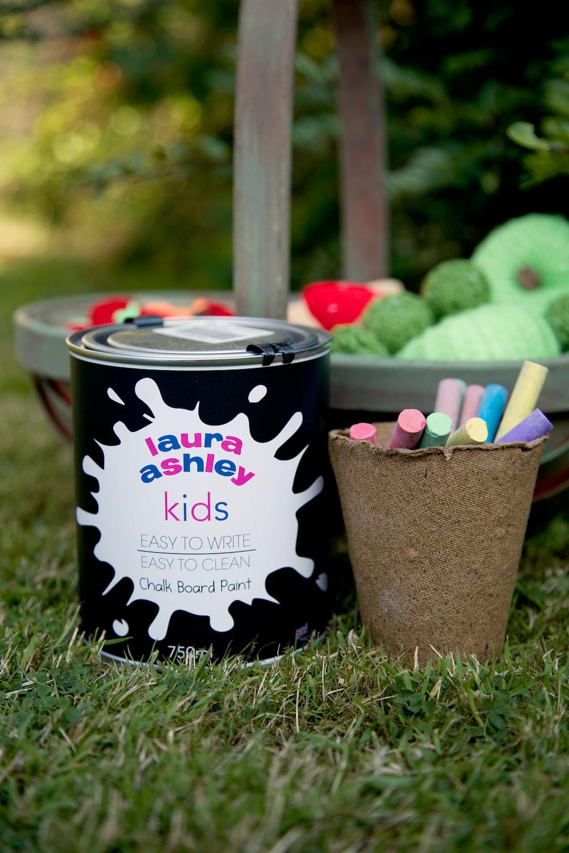 laura ashley chalk paint