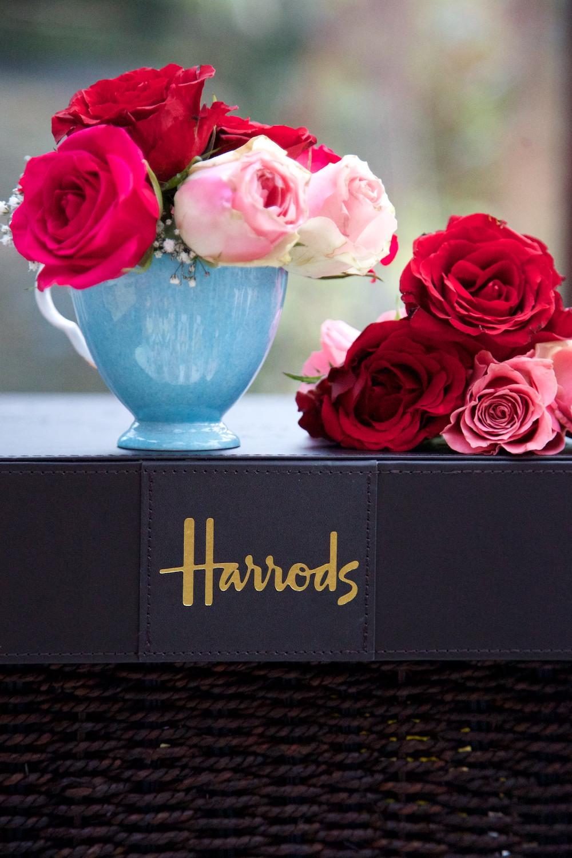 Harrods Hampers
