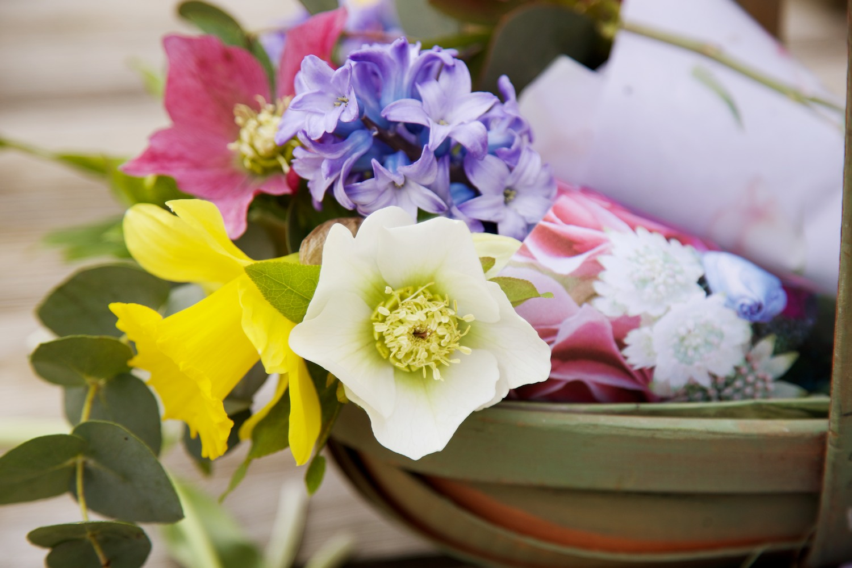 DIY Floral Flower Wrap 10.jpg