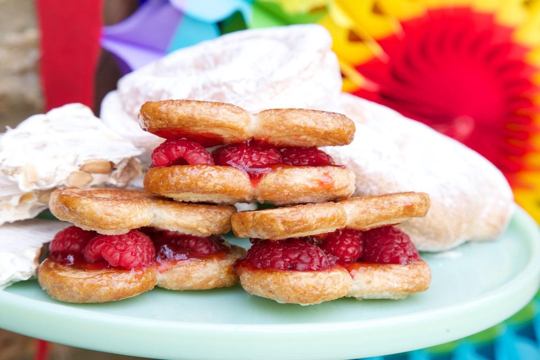 Lidl pastries