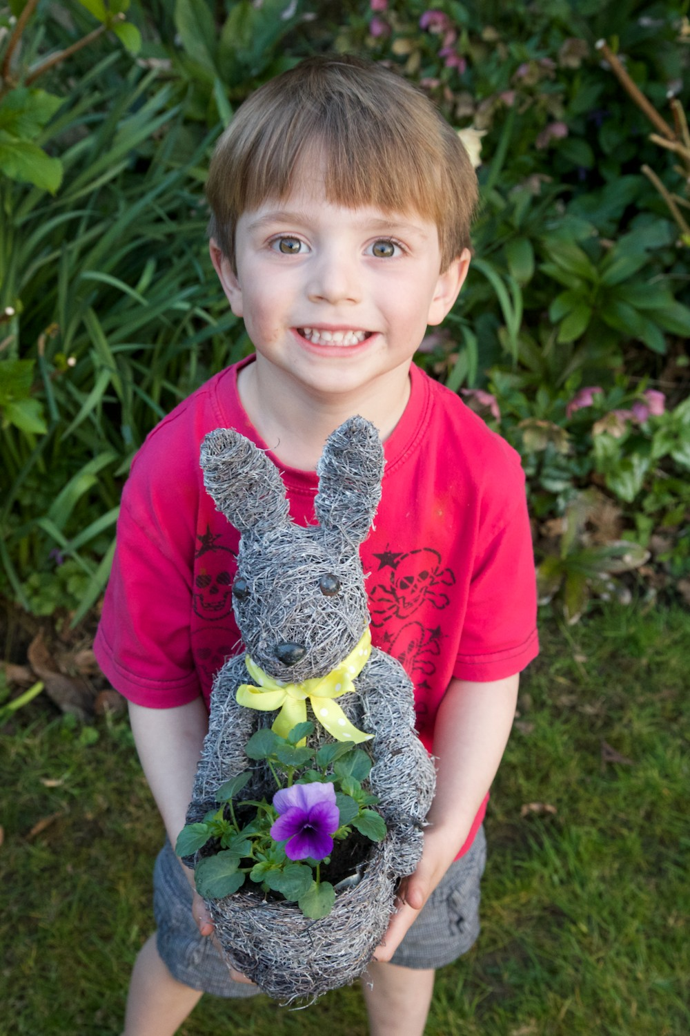 squires garden centre events for kids