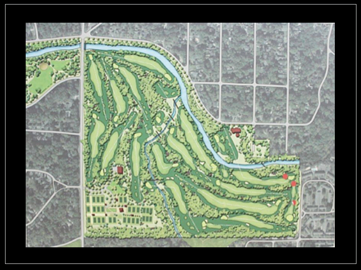 CLICK HERE TO LEARN  MORE ABOUT THE PROPOSAL OF THE ATLANTA MEMORIAL PARK CONSERVANCY TO CONVERT THE COURSE TO A 9-HOLE GOLF COURSE, WITH A DRIVING RANGE. THIS INCLUDES MOVING THE GOLF OPERATIONS TO A NEW LOCATION NEAR BITSY GRANT AND THE CONSTRUCTION OF A 385 SPACE TWO STORY PARKING DECK ALONG NORTHSIDE DRIVE.