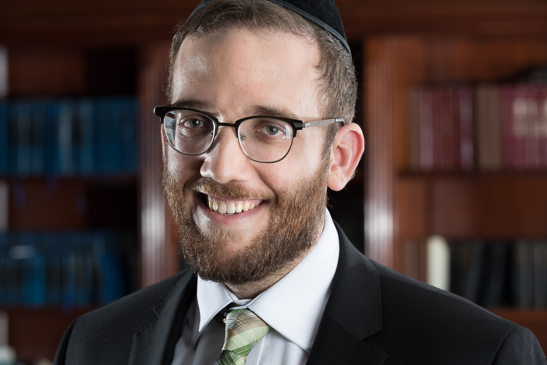 Rabbi Heshy Brody,  Scholar     Joined July 2017    Bio under construction!