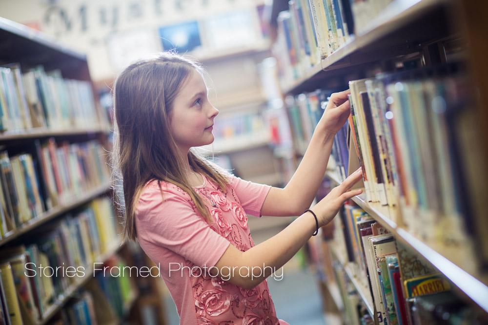 Wauwatosa Public Library Maddie 2