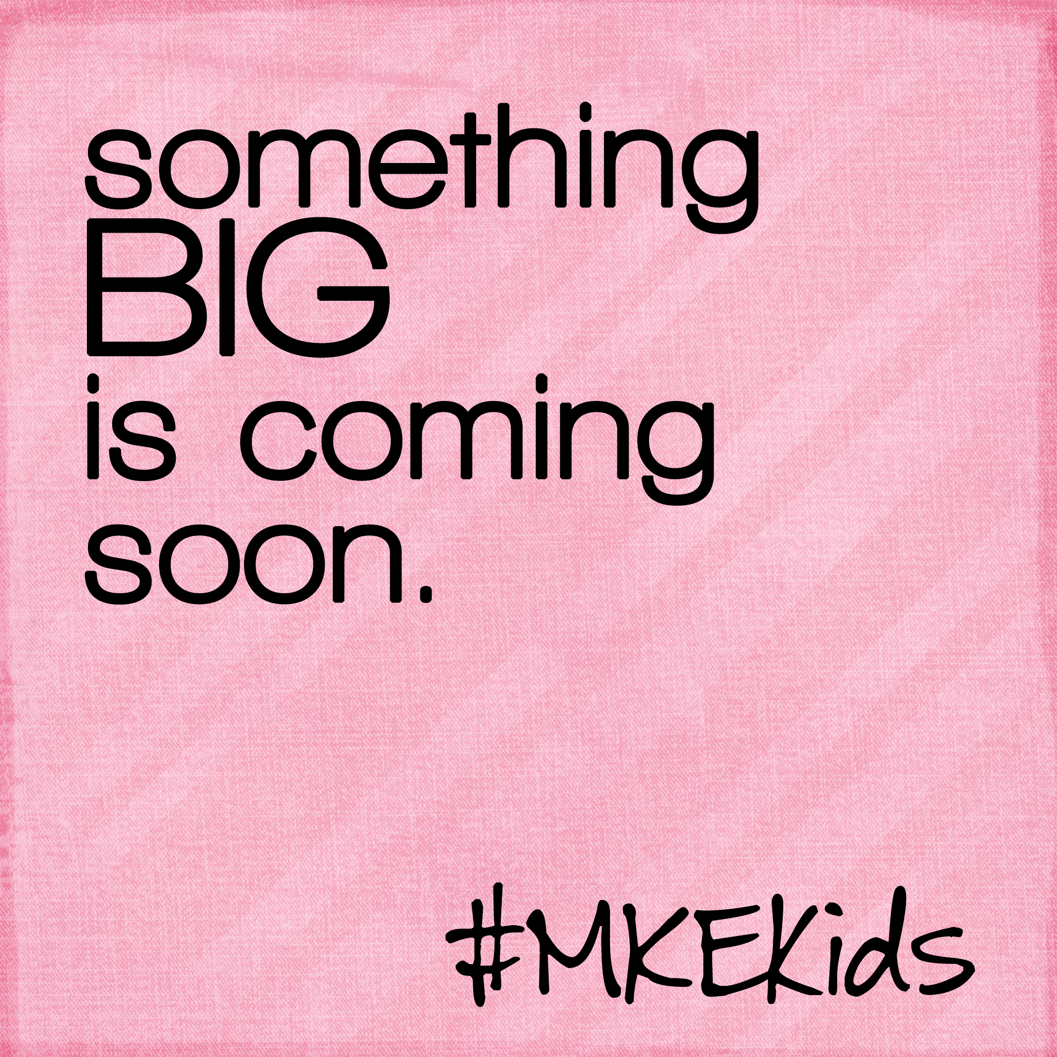 Click on picture to go to #MKEkids