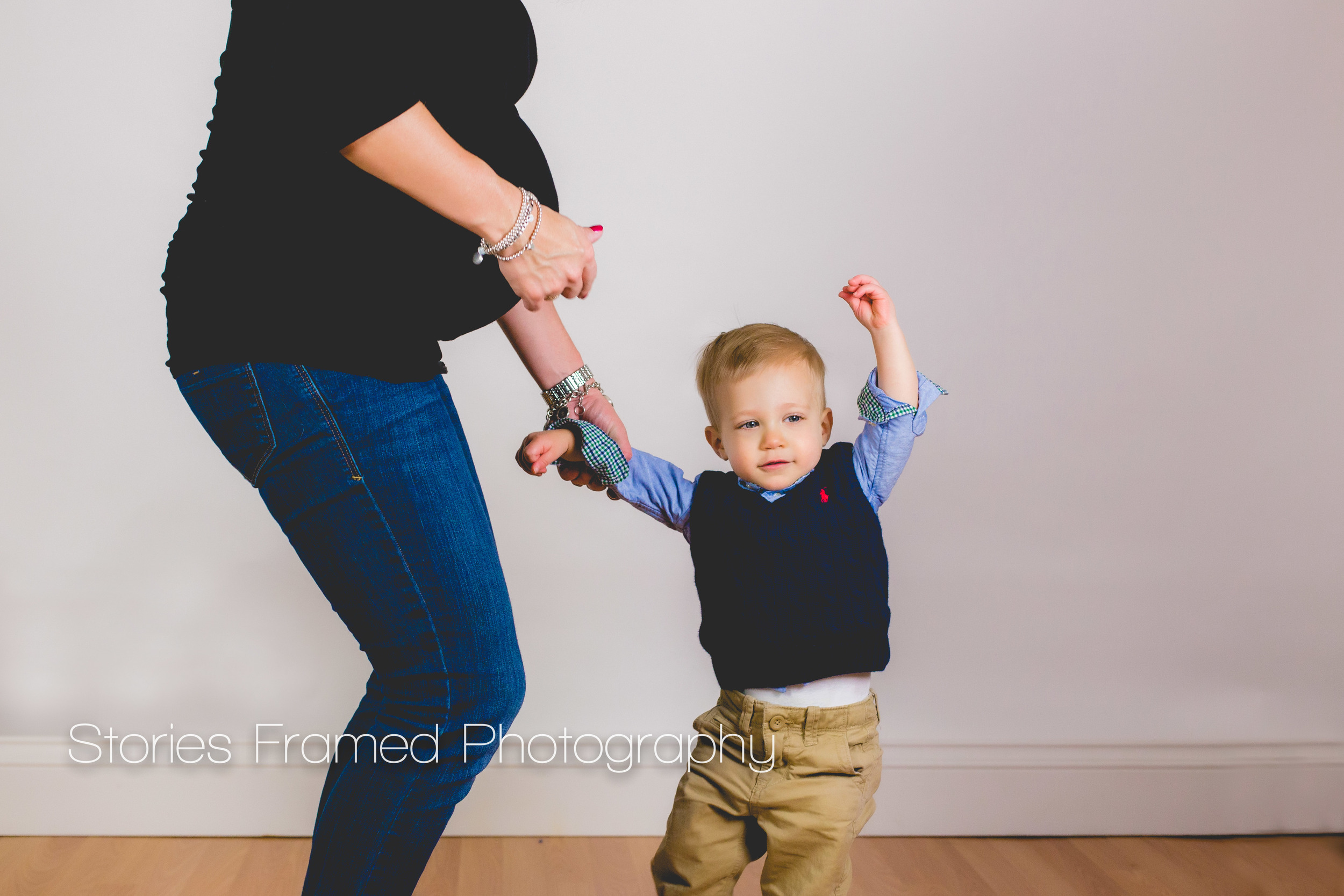 SFP | maternity and toddler dance