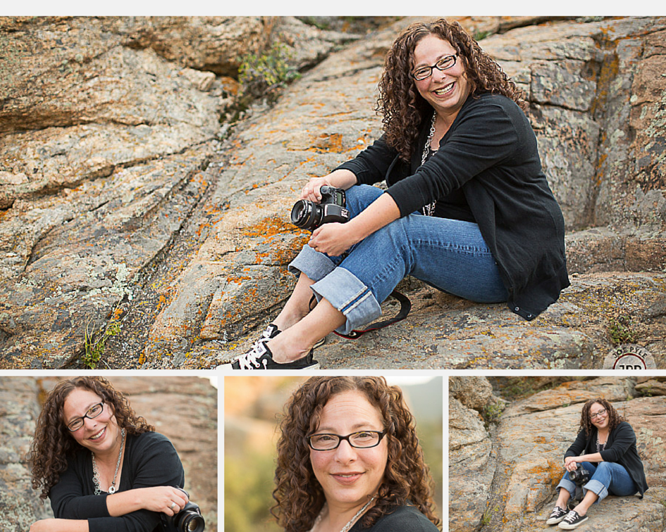 Joe Pyle Photography meets Stories Framed Photography | Abbie