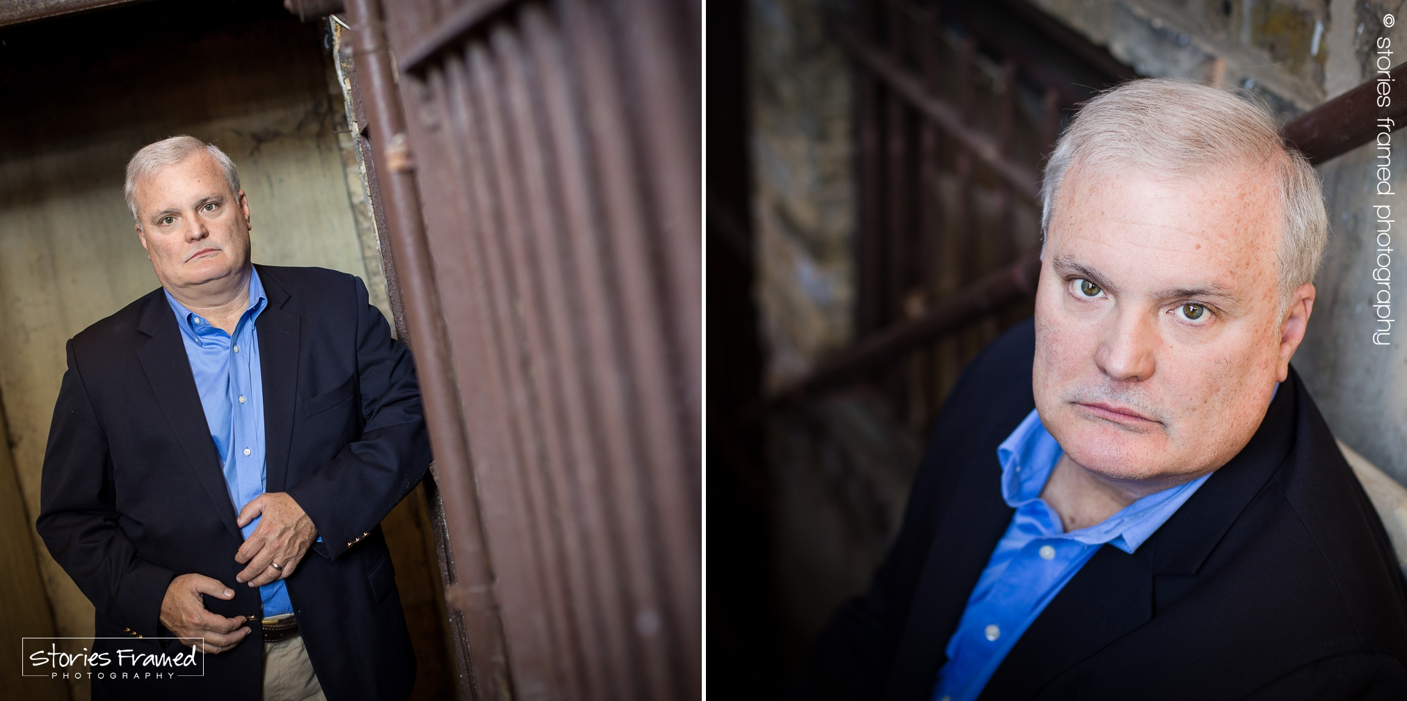 SFP author headshots | back alley