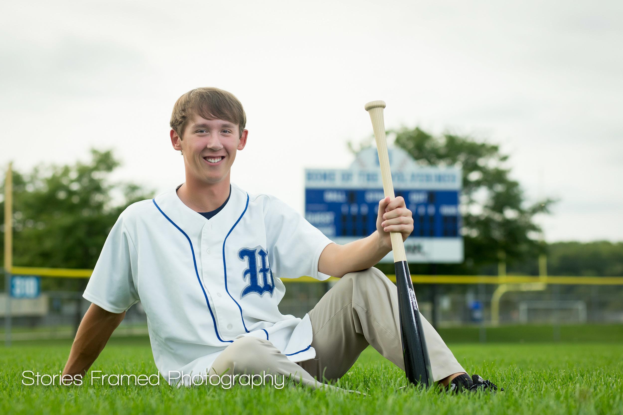 Waukesha-West-Senior-Portrait-baseball