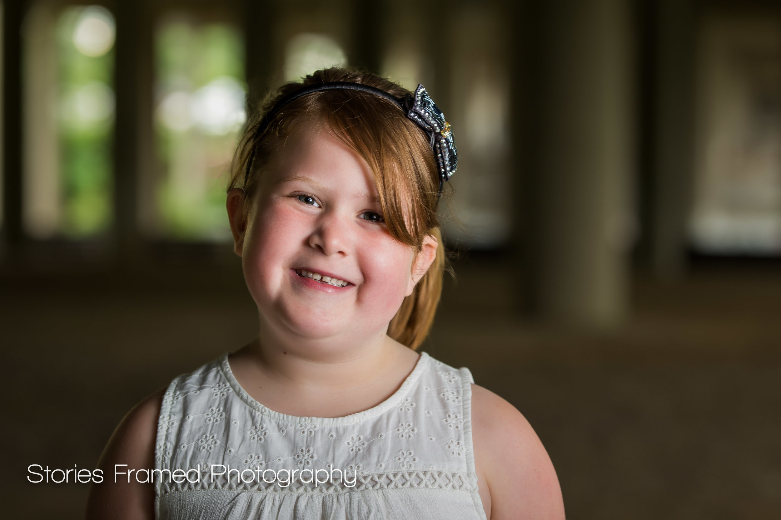 Wauwatosa Family Photos Child Portraits in color