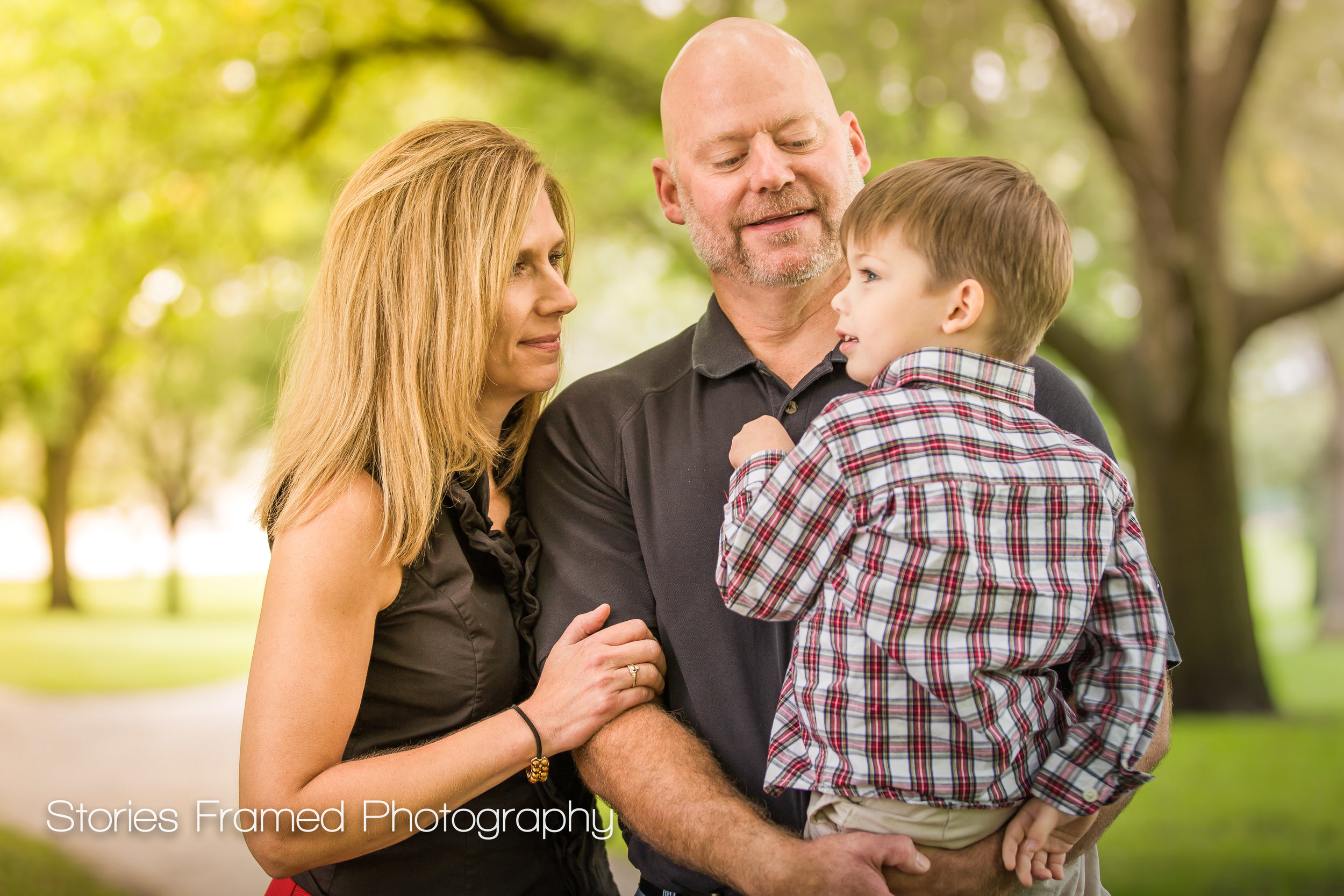 Wauwatosa Family Photography | live without regrets post 1
